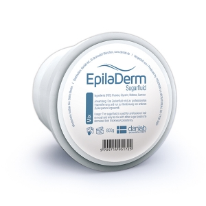 EpilaDerm Sugarfluid MIX