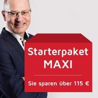 Starterpaket MAXI